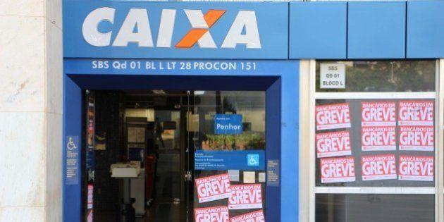 Greve dos bancários termina em algumas cidades de São Paulo, Paraná, Rio Grande do Sul, Santa Catarina,...