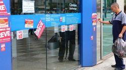 Bancários e bancos entram em acordo e agências reabrem