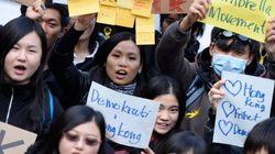 Revolução do guarda-chuva: tudo que você precisa saber sobre os protestos em Hong