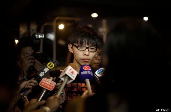 Descubra quais são as motivações, os organizadores e qual a reação do regime chinês com os protestos...
