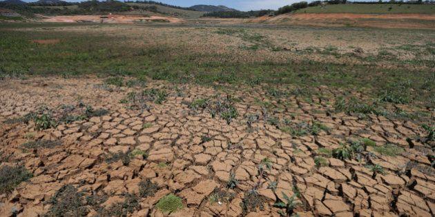 Ministério Público quer limitar retirada de água do