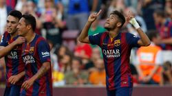 Catalunha independente poderá excluir Barça de Campeonato