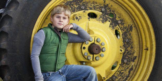12 coisas que só quem foi uma criança