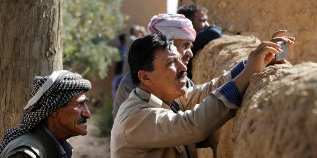 Estado Islâmico divulga 11 regras para 'orientar' trabalho de jornalistas em territórios sitiados pelo