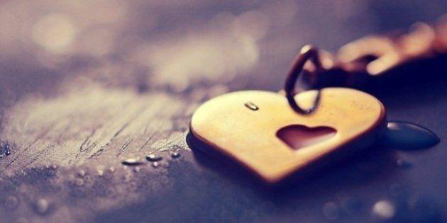 O amor que nos torna