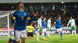 Kaká volta à Seleção Brasileira contra a Argentina buscando a