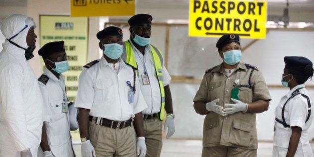 Contra Ebola, EUA vão medir temperatura de passageiros em aeroportos; especialista sugere que Brasil...
