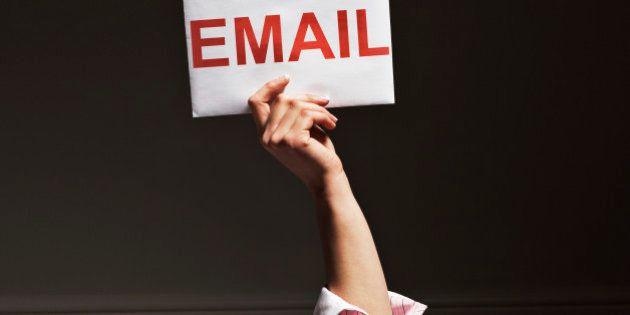 Apple quer usar e-mail descartável para acabar com o