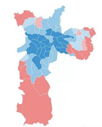 Prefeitura de São Paulo: o próximo campo de