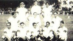 Históricos: o centenário da Seleção e de outros 14 clubes do