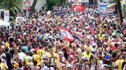 VEJA: Blocos fazem aquecimento para carnaval no Rio e em