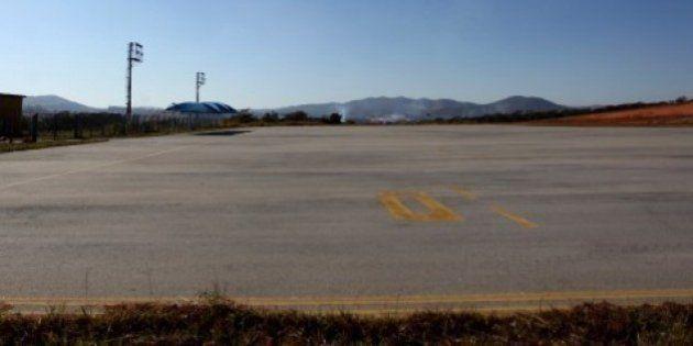 Procurador Geral da República arquiva parte de representação do PT contra Aécio sobre aeroporto de