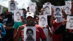 Polícia pode ter matado mais de 40 estudantes no México.
