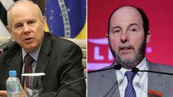 PT x PSDB: Ministros da Fazenda dos dois candidatos à Presidência se enfrentam hoje na