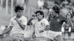 A história de um atleta árabe que atuou pela seleção de