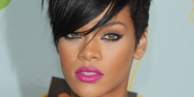 Rihanna at the Nickelodeon's 2008 Kids' Choice AwardsUCLA's Pauley Pavilion, Westwood, CA, USAMarch 29,...