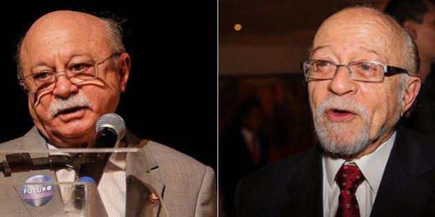 Recordar é viver: Aliados para o 2º turno, dirigentes de PSDB e PSB já trocaram farpas durante debates...