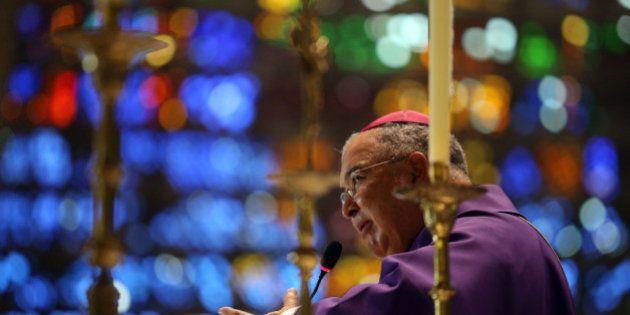 Arcebispo do Rio defende direito à manifestações em missa de sétimo dia de