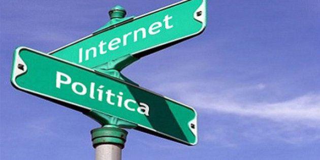A Política Incomoda Muita Gente Mas Nas Redes Sociais Muito Mais