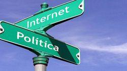 A política incomoda muita gente, mas nas redes sociais muito