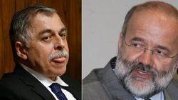 ÁUDIO: Homem-bomba da Petrobras detalha corrupção e acusa tesoureiro do