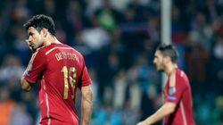 Má fase da Copa persiste, Espanha perde e vê invencibilidade de oito anos chegar ao