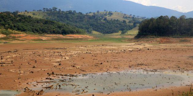 Apesar da chuva, capacidade de reservatórios em SP permanece