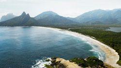 Veja como seria o Rio de Janeiro sem