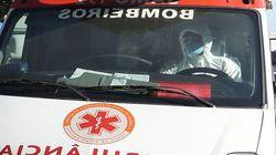 Primeiro paciente com suspeita de Ebola no Brasil é transferido para o