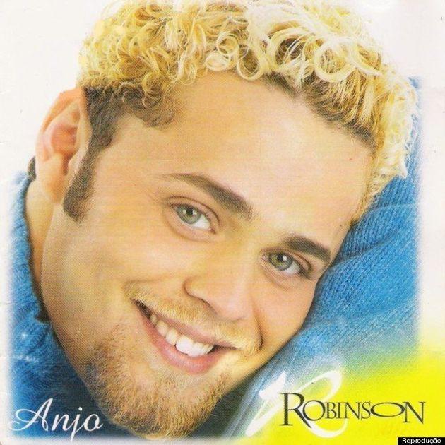 Por que Robinson Monteiro sempre será o maior cantor de auditório de todos os