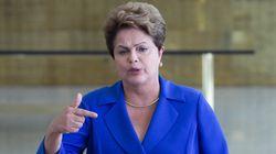 Dilma se diz 'estarrecida' com vazamento de depoimento de ex-diretor da