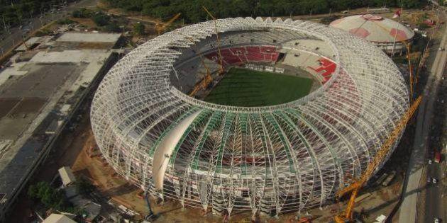 Maioria dos brasileiros condena Copa e gastos bilionários, segundo pesquisa