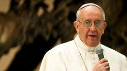 Até o Papa Francisco pode aparecer para a
