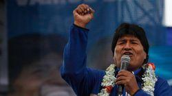 Bolivianos vão escolher presidente e parlamentares neste