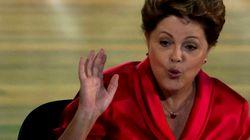 Você não vai acreditar no que a Dilma disse sobre a seca no