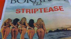 Apologia ao turismo sexual no maior jornal de