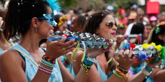 Carnaval 2014: 10 jeitinhos brasileiros de curtir a
