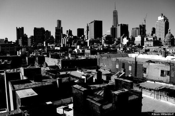 Manhattan e o