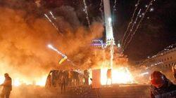 Venezuela e Ucrânia explodem em