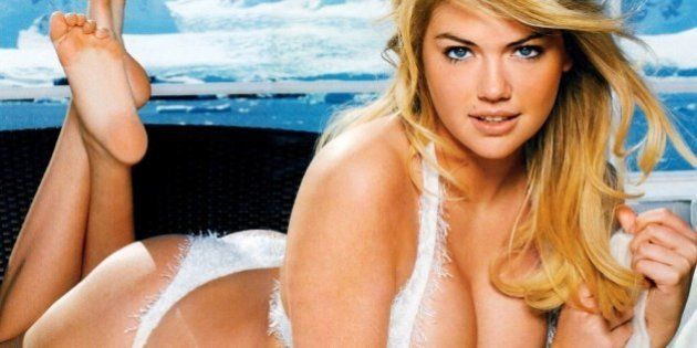 Kate Upton maybe one of the most beautiful women in the