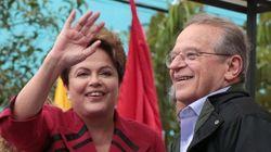 Dilma e PT falam em 'golpe' após vazamentos e pesquisas