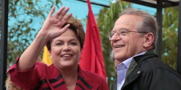 Dilma e PT apontam 'tentativa de golpe' com vazamento de depoimentos de CPI e pesquisas eleitorais