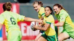 Brasil começa a despertar para o rugby