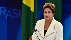 Dilma volta a condenar black