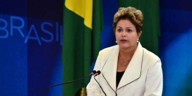 Dilma garante segurança na Copa e volta a repudiar black