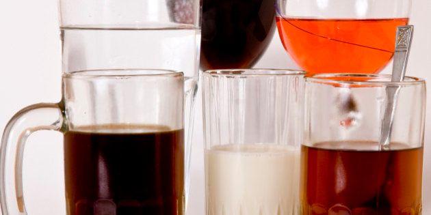 A bebida certa para cada situação e