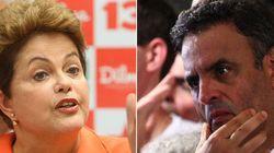 Dilma ou Aécio? Economista 'prevê' com análise técnica o que seria melhor para o