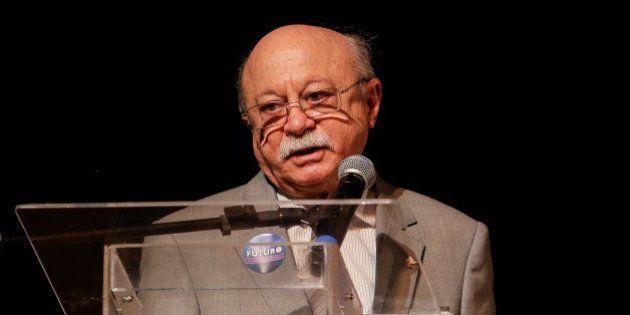 Presidente do PSB declara apoio a Dilma Rousseff e consolida 'racha' aberto pela eleição presidencial...