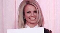 ASSISTA: Provas de que Britney Spears realmente faz