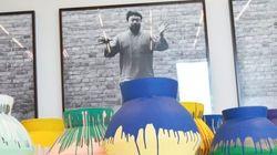 ASSISTA: Quem pode destruir um vaso chinês de US$ 1